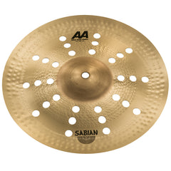 "Sabian 12"" AA Mini Holy China"