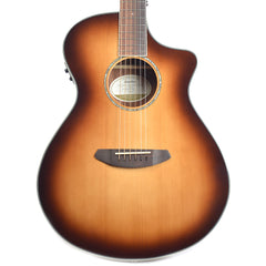 Breedlove Pursuit Concert AB SB Cutaway Acoustic-Electric