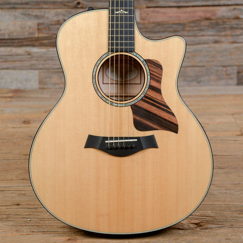 Taylor 616ce First Edition Natural 2015 (s035)
