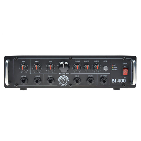 Form Factor BI400 400W Bass Head