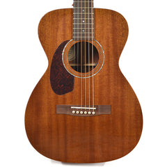 Guild Westerly M-120E Concert Mahogany Natural Left Handed w/Electronics