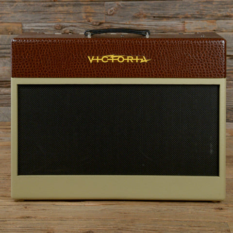 Victoria Golden Melody 2x12 USED