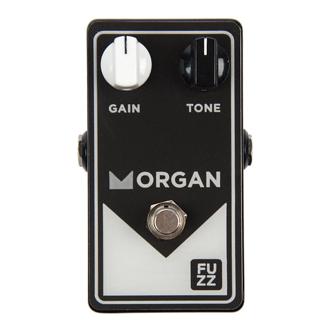 Morgan Silicon Fuzz Pedal