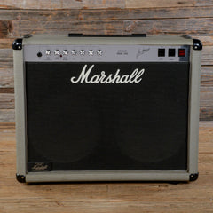 Marshall Silver Jubilee Model 2558 JCM 25/50W 2x12 Combo 1987 USED