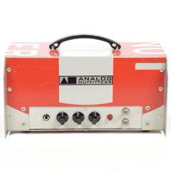 Analog Outfitters The Road Amp 20W 2x6V6 Amplifier Head (Serial #0080)