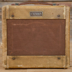 Fender Champion 600 Tweed 1953