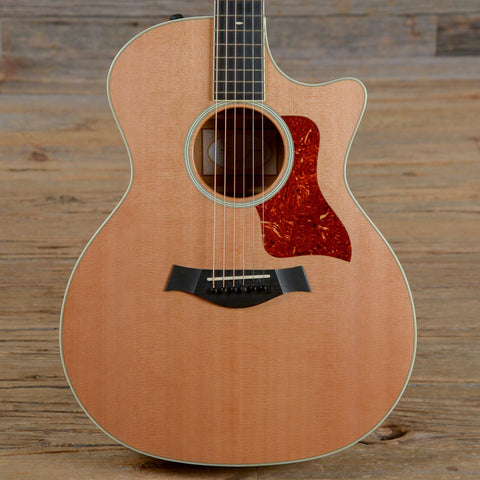 Taylor 514ce ES2 Grand Auditorium Cedar Acoustic-Electric USED