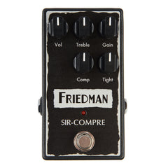 Friedman Compressor w/ Built in Overdrive Pedal