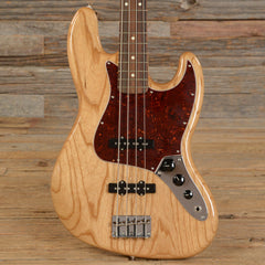 Fender FSR Standard Jazz Bass Natural 2014 (s089)