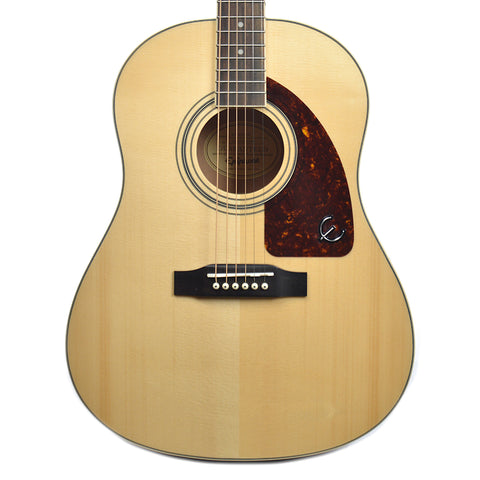 Epiphone AJ-220S Acoustic Natural