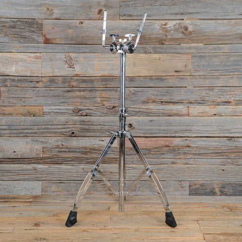 Ludwig Atlas Standard Double Tom Stand USED