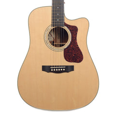 Guild Westerly D-140CE Dreadnought Sitka & Mahogany Natural w/Electronics