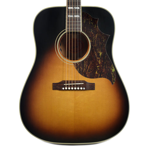 Gibson Montana 1967 Southern Jumbo Vintage Sunburst Sitka/Mahogany Limited Edition of 65 (Serial #13156053)
