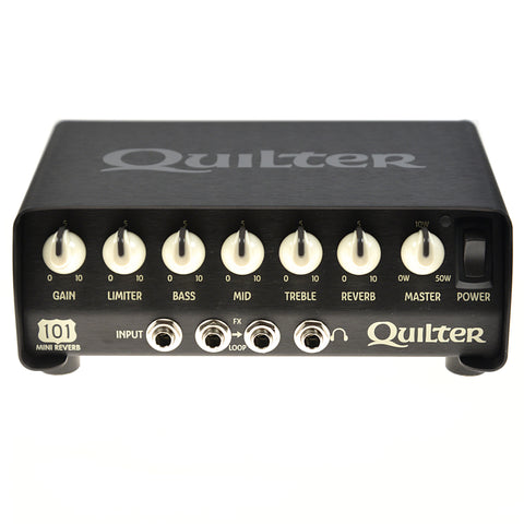 Quilter Labs 101 Mini Reverb Head