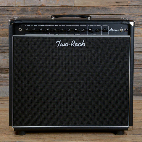 Two Rock Akoya 1x12 50W Combo USED