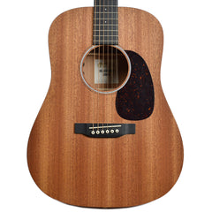 Martin Dreadnought Junior 2E Solid Sitka/Solid Sapele