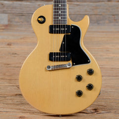 Gibson Les Paul Special TV Yellow 1957 (s522)