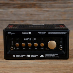 Line 6 AMPLIFi 30 Modeling Guitar Combo Amp w/Power Supply USED