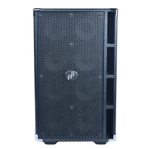 Phil Jones Compact 8 8x5Ó Bass Cab