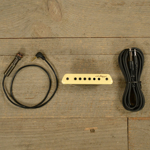 LR Baggs M1 Passive Soundhole Pickup USED