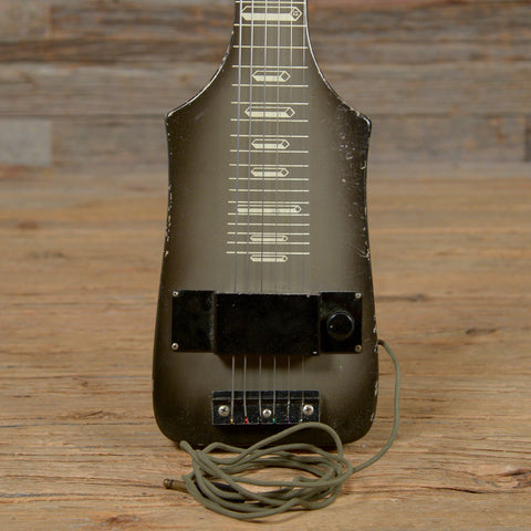 Trail Blazer Lap Steel (s391)