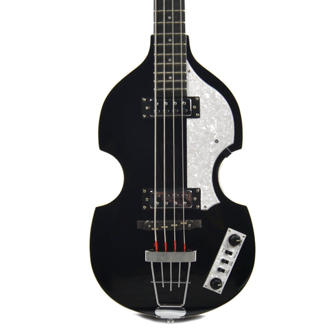 Hofner Ignition Series Violin Bass Black