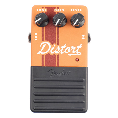 Fender Competition Series Distortion