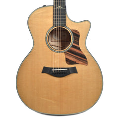 Taylor 614ce Grand Auditorium Sitka Spruce & Maple ES2