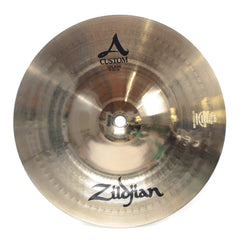 "Zildjian 8"" A Custom Splash"