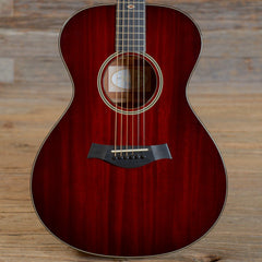 Taylor M522 Shaded Edge Burst 2014 (s135)