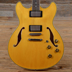 Ibanez AS73-AA Artcore Series Semi-Hollow Natural USED (s316)
