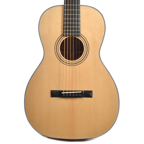Blueridge BR-341 Historic All-Solid Parlor 12-Fret Slotted Sitka Spruce/Mahogany Natural