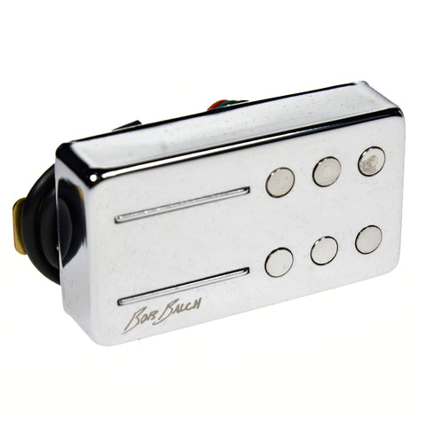 Railhammer Bob Balch Signature Neck Pickup Chrome