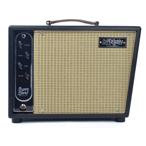 Super Larry Super Sport Reverb 1x10 Combo