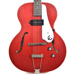 "Epiphone Inspired by ""1966"" Century Archtop Cherry"
