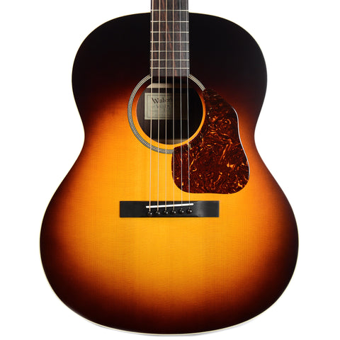 Waterloo WL-JK Jumbo King Spruce/Indian Rosewood Acoustic Sunburst