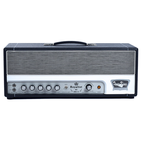 Tone King Royalist 45W Head mkII