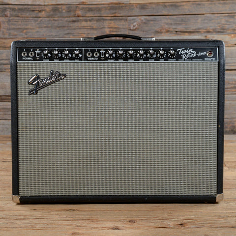 Fender '65 Reissue Twin Reverb 2x12