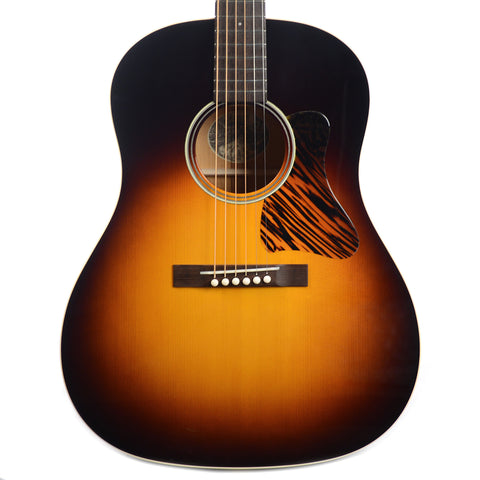 Collings CJ35 Slope Shoulder Sunburst (Serial #26807)