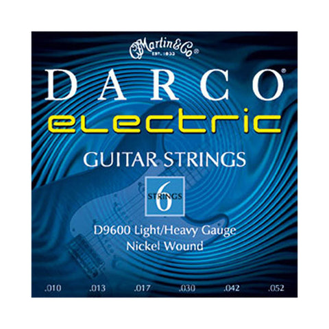 Martin Darco Electric Strings Light/Heavy