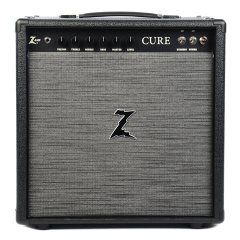 Dr. Z Cure 1x12 Combo Black w/Z Wreck Grill