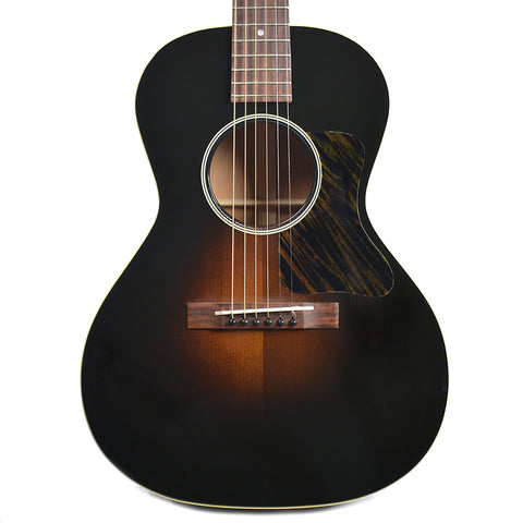 Gibson Montana L-00 Vintage Thermally Aged Adirondack Red Spruce/Mahogany 1930s-Style Vintage Sunburst VOS