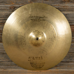"Sabian 21"" Rod Morgenstein Signature Ride USED"