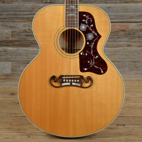 Gibson J-200 Natural 1996 (s003)