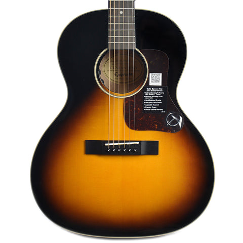 Epiphone EL-00 Pro Acoustic-Electric Vintage Sunburst Floor Model