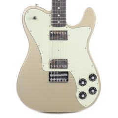 Fender Artist Series Chris Shiflett Telecaster Deluxe Shoreline Gold