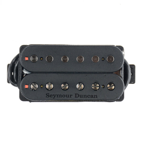 Seymour Duncan Pegasus Bridge Pickup Black