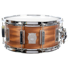 WFL III 6.5x14 Mahogany Snare Drum
