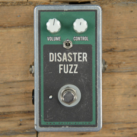 Devi Ever Disaster Fuzz USED