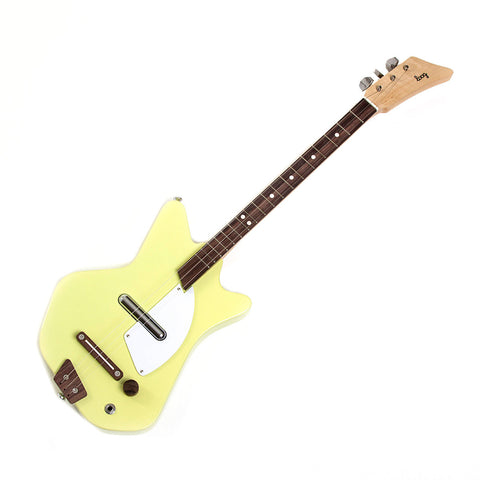 Loog Electric Loog II Yellow